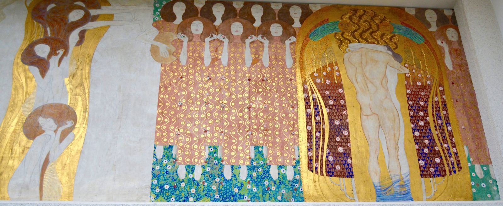 beethoven-frieze-klimt-secession-vienna