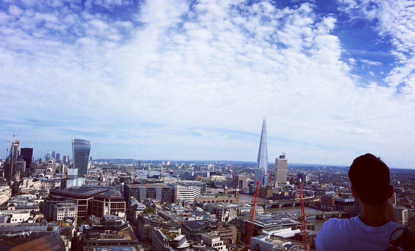 southwark-view-london