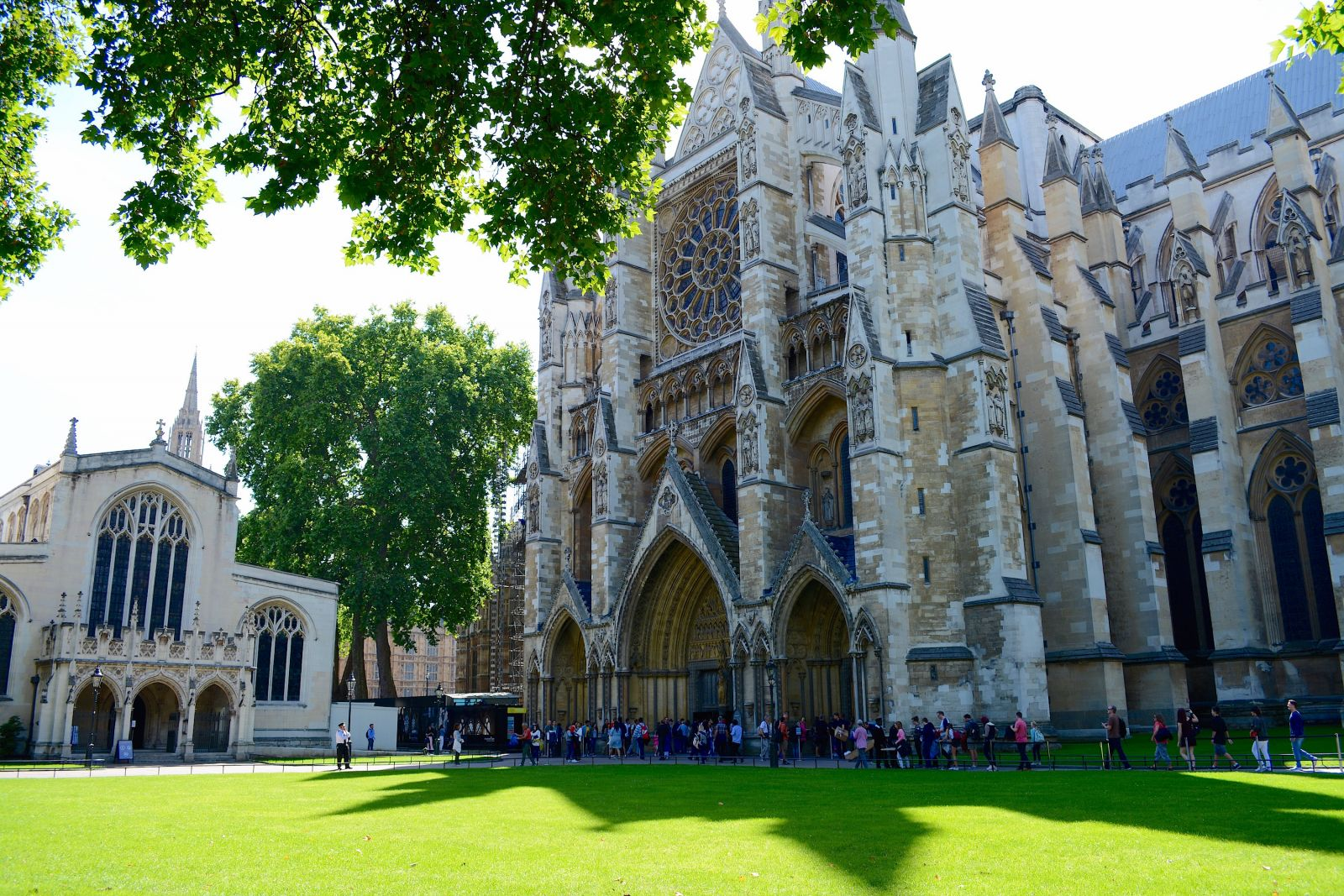 westminster-abbey-exterior