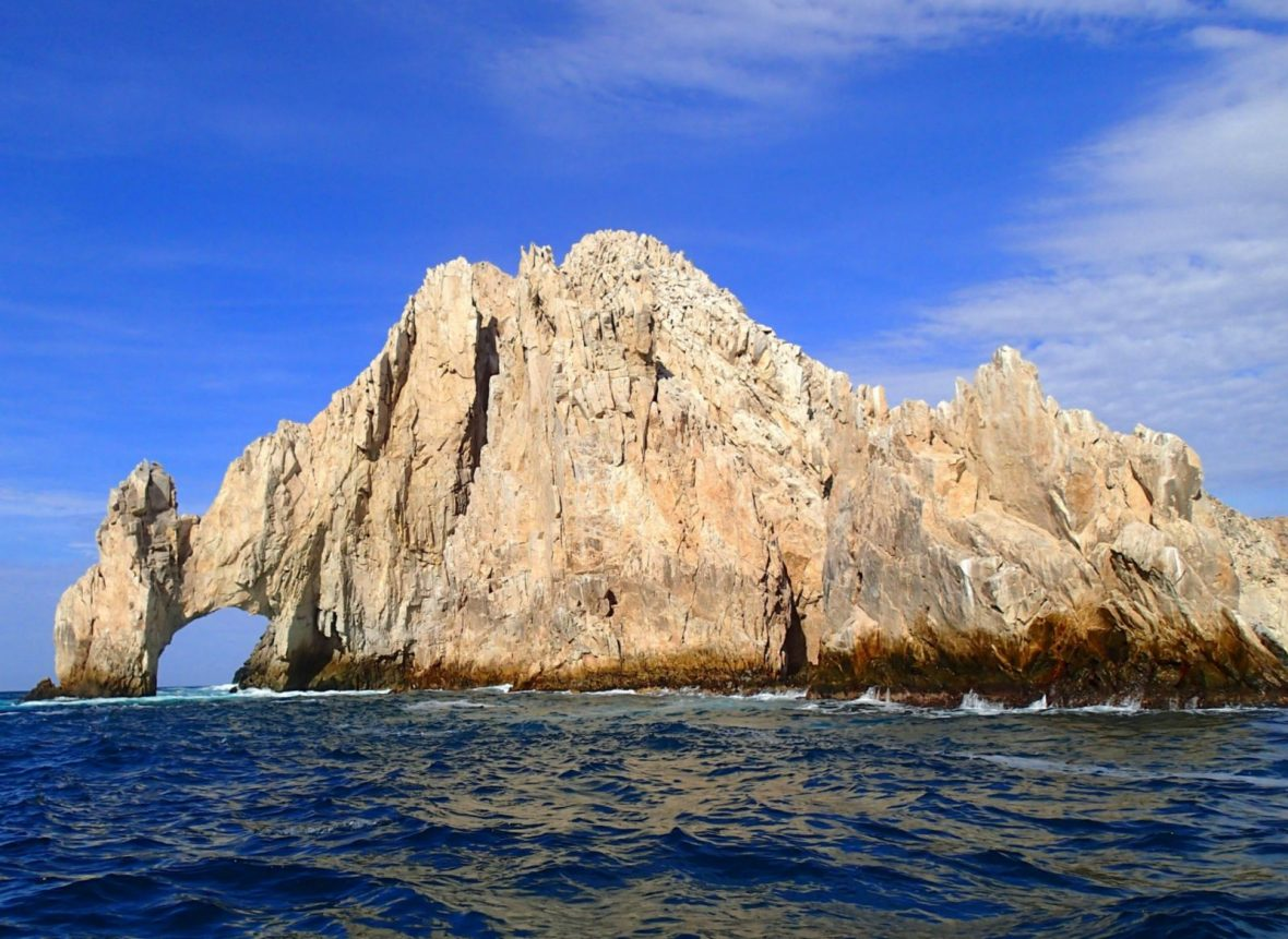 the-arch-baja-california-sur-mexico