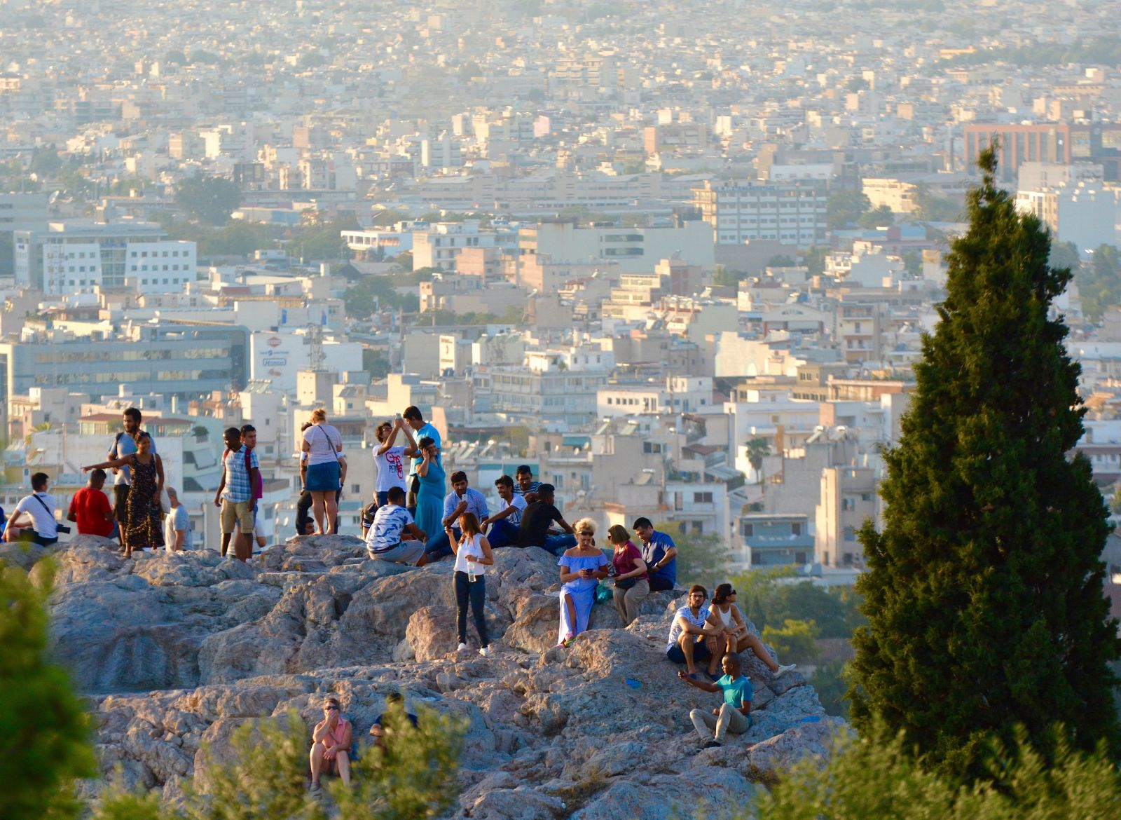 athens-rock-acropolis