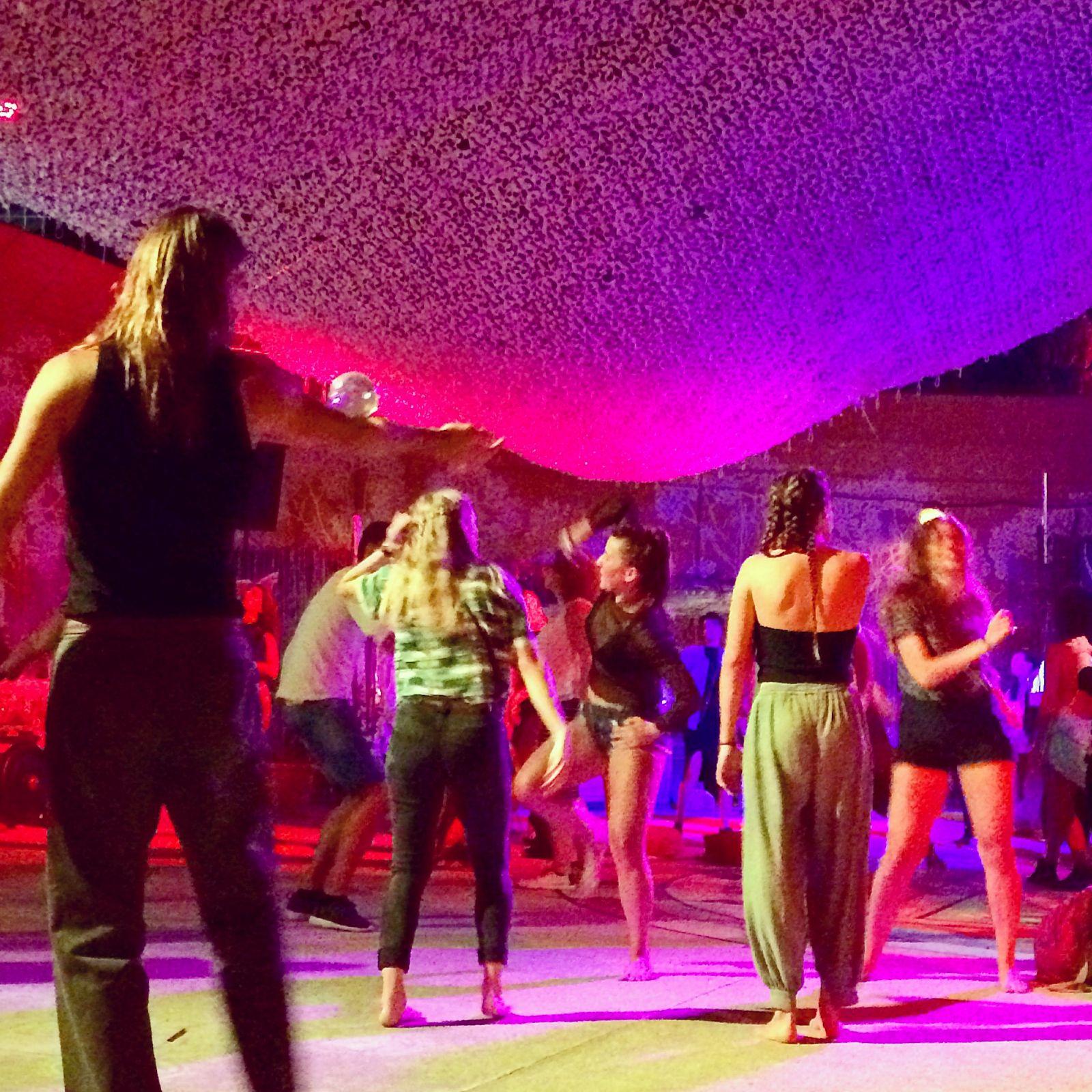 zoo-project-dancing