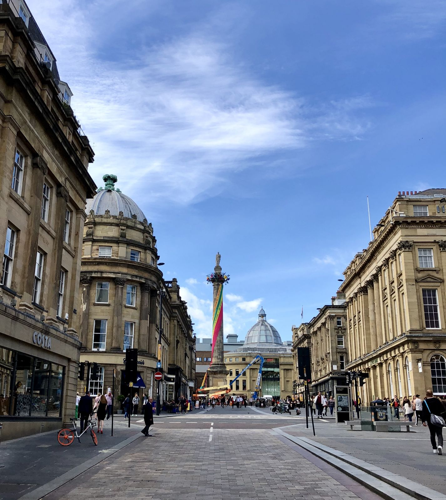 newcastle-street-view
