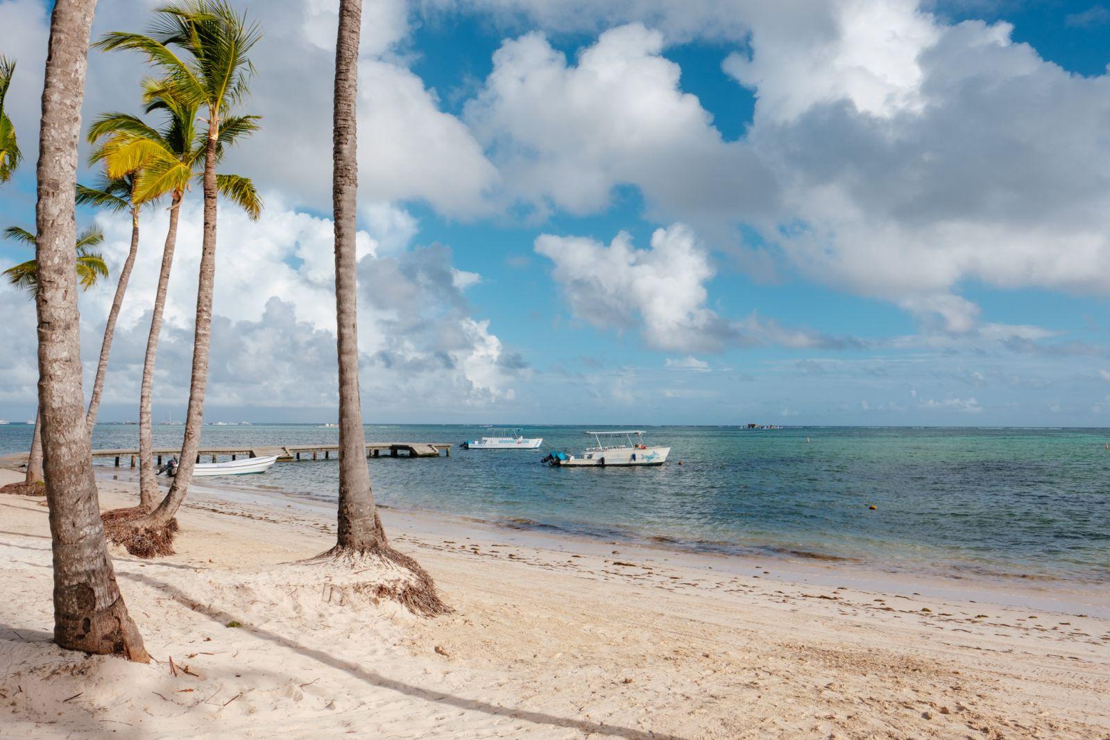 Barcelo - BEACH (1) - Punta Cana