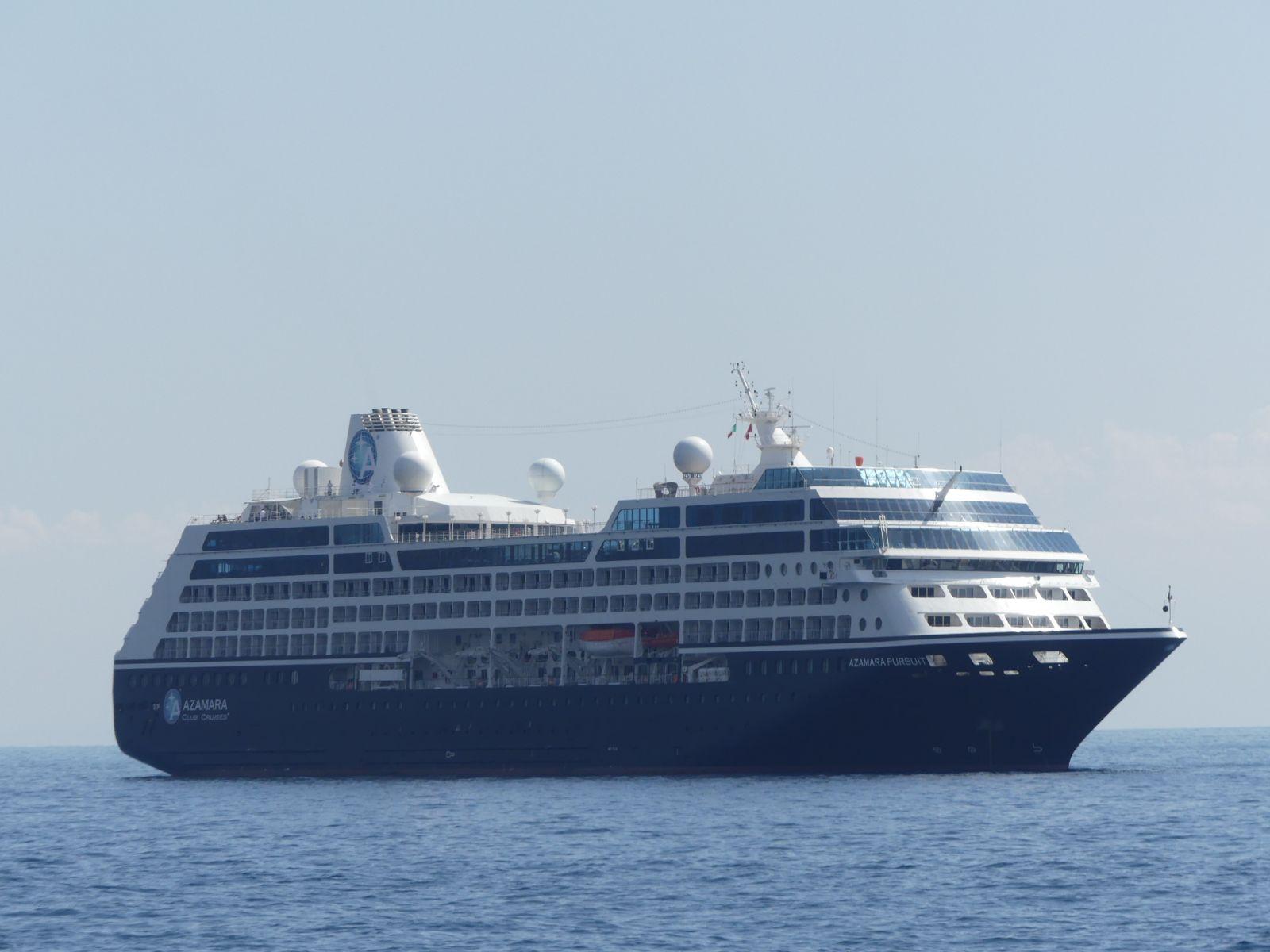 azamara-at-sea