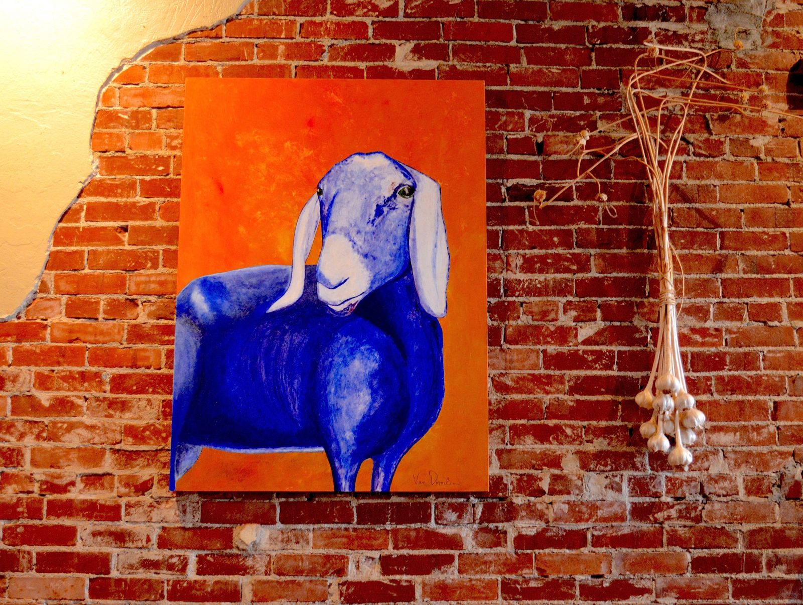blue-goat-wall-amity-oregon