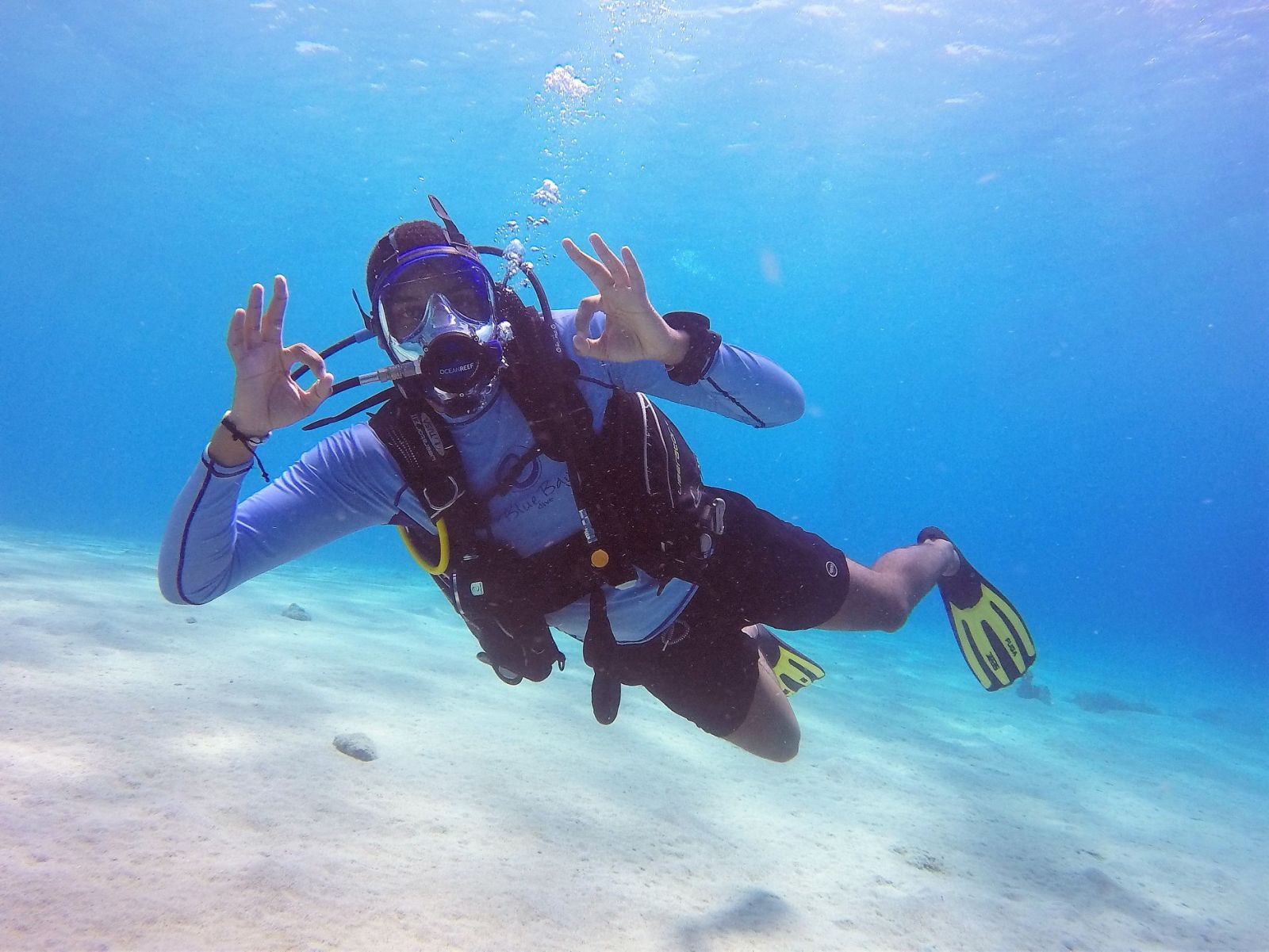 snorkeling-curacao