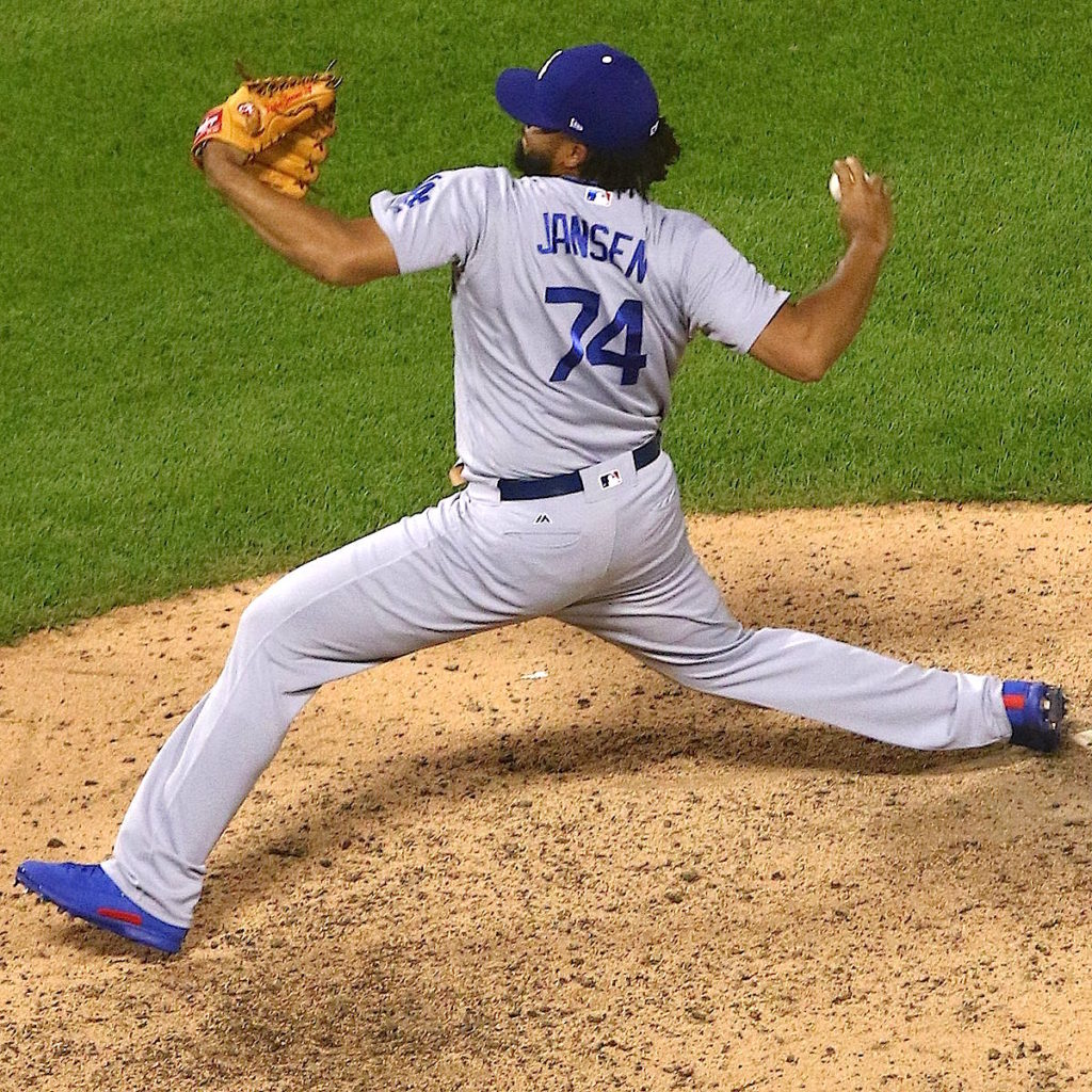 Dodgers-Kenley_Jansen