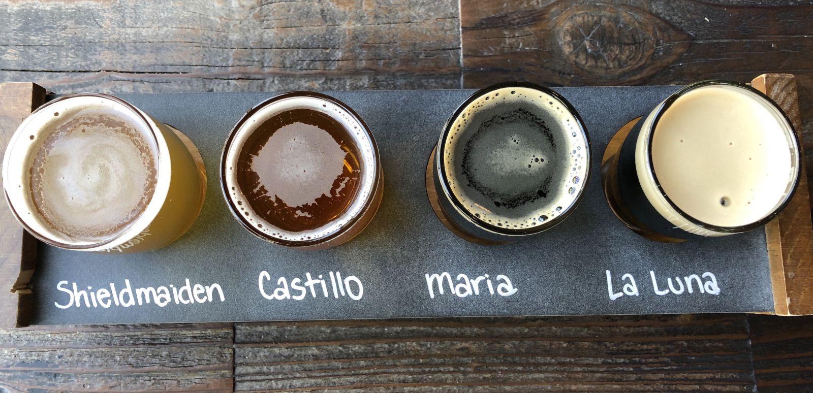 alaro-beer-flight-sacramento
