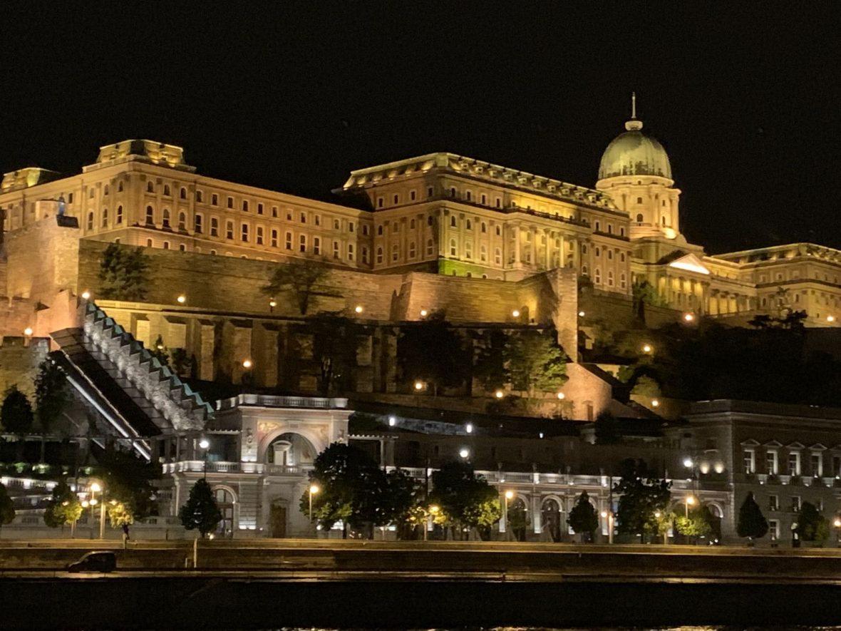 Budapest-at-night-Viking-Cruises