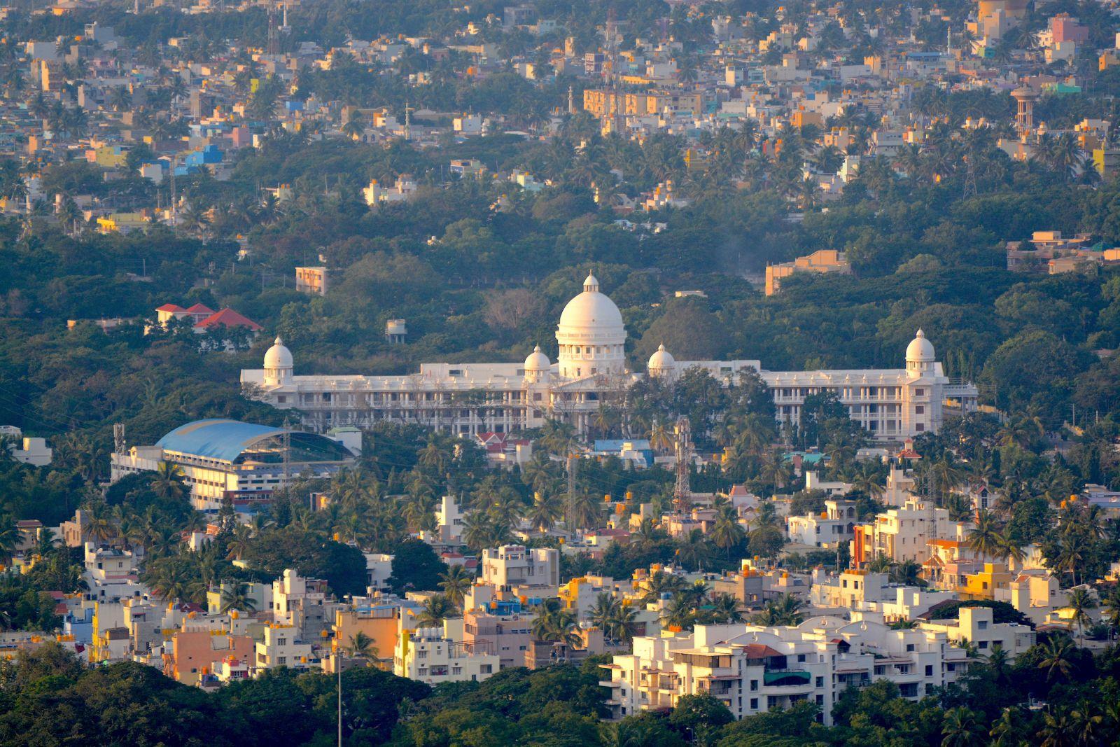 mysore-view-from-chamundi-hill-india