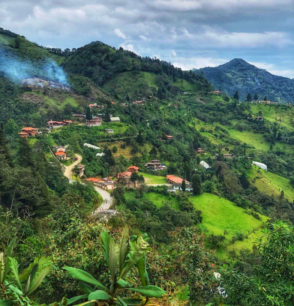 yunguilla-hillside-ecuador